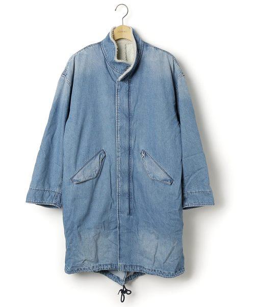 品質満点! 【ブランド古着】モッズコート(モッズコート)|MONKEY MONKEY TIME(モンキータイム)のファッション通販 - USED, Living Mahoroba:6dc43342 --- dpu.kalbarprov.go.id
