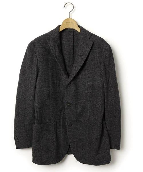 最高級 【ブランド古着】チェック柄テーラードジャケット(テーラードジャケット) BOGLIOLI(ボリオリ)のファッション通販 - USED, ブランド古着の買取販売ベクトル:ae36e39b --- kralicetaki.com
