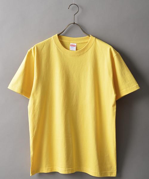 United Athle/ユナイテッドアスレ 5.6oz ハイクオーリティTシャツ