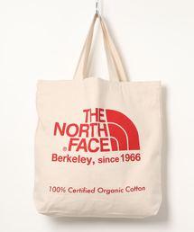 TNF Organic Cotton Tote(エコバッグ/サブバッグ)