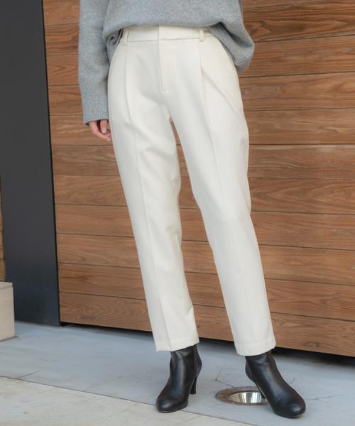 新着 ソフトピーチテーパードパンツ(パンツ) TONAL(トーナル)のファッション通販, HOBBYONE:6c4ab0a8 --- 5613dcaibao.eu.org