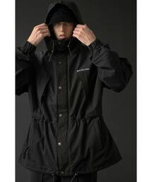 <Columbia Black label × monkey time> Chilkat Straint TM Jacket/マウンテンパーカー