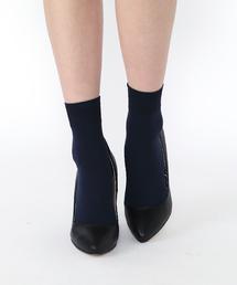 靴下屋(クツシタヤ)の靴下屋/ 消臭ナイロンソックス 22cm〜25cm(ソックス/靴下)