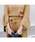select MOCA(セレクトモカ)の「セットアップとしても着れる◆チューリップスリーブバックジップアップ付き長袖ドットブラウス(シャツ/ブラウス)」|詳細画像