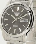 SEIKO セイコー SEIKO5 自動巻きメタルバンド 腕時計 SNKK65K1 SNKK67K1 SNKK71K1(腕時計)