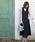 SweetMommy(授乳服&マタニティ)(スウィートマミー)の「トレンチ風 フード付きジレワンピース(マタニティウェア)」 詳細画像