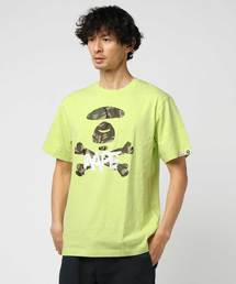 AAPE BY A BATHING APE(エーエイプバイアベイシングエイプ)のAAPE SS TEE(Tシャツ/カットソー)