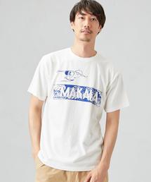 [マリブシャツ] SC★ MALIBU SHIRTS MAKAHA / Tシャツ