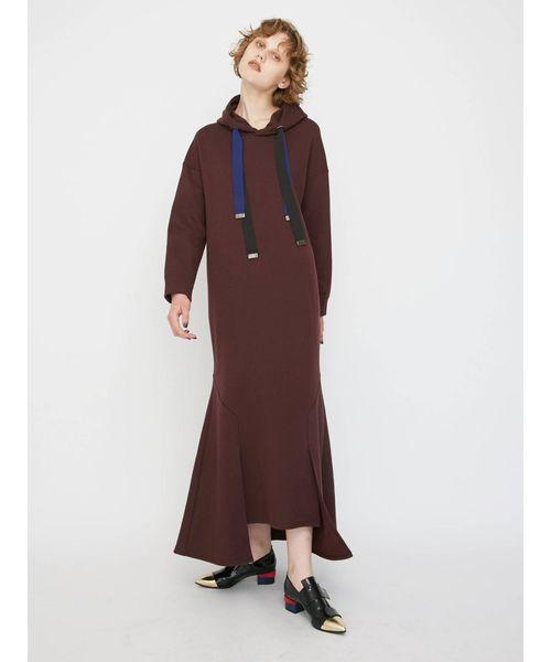 品質が MARMAID SWEAT SWEAT OP(ワンピース)|UN3D.(アンスリード)のファッション通販, 木製ウッドブラインドのオルサン:51160de4 --- gf-atelier.de