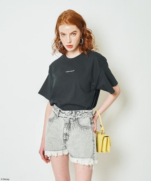 【Disney/ディズニー/アラジン/ラジャー】Tシャツ