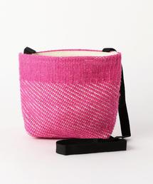 <Lilas campbell> ミニショルダーバッグ