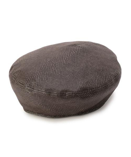 【在庫処分大特価!!】 LA MAISON DE LYLLIS ESTNATION// ベレー帽(ハンチング/ベレー帽)|La Maison MAISON de Lyllis(ラメゾンドリリス)のファッション通販, 満天社:703b261c --- superlite.com.vn