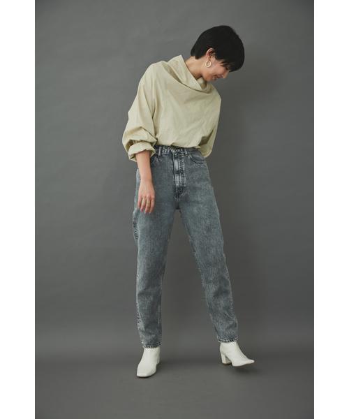 2019年新作 2way stand collar collar stand sh(シャツ BY/ブラウス)|BLACK BY MOUSSY(ブラックバイマウジー)のファッション通販, アップスタイル:e8b93e5d --- svarogday.com