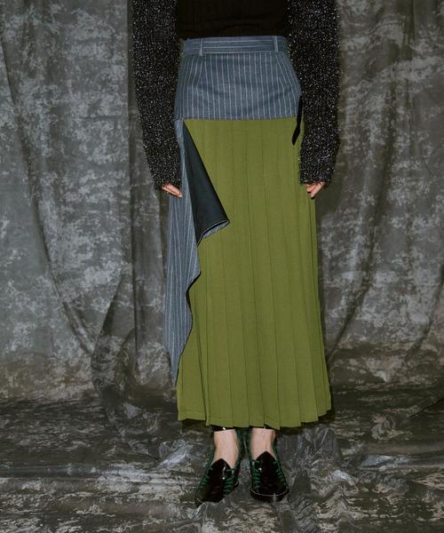 【国内正規総代理店アイテム】 Cover-Up Skirt(スカート)|PAMEO PAMEO POSE(パメオポーズ)のファッション通販, 快適クラブ:769e4227 --- crypto2020.com