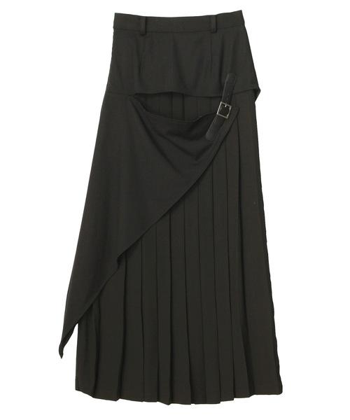 柔らかな質感の Cover-Up Skirt(スカート)|PAMEO POSE(パメオポーズ)のファッション通販, ブランド古着のフールズジャッジ:edaca0e7 --- 5613dcaibao.eu.org