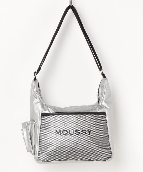 バック moussy