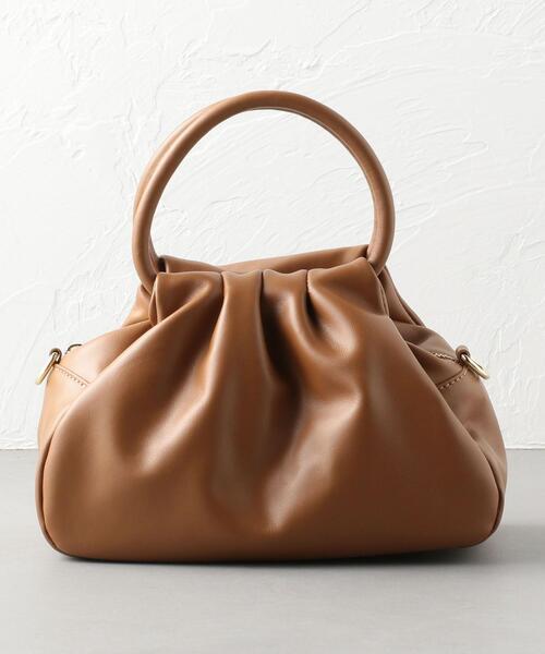 【別注】BEVINI Crease BAG