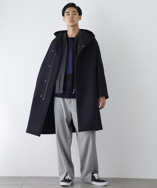 【メーカー直送】 【ブランド古着】コート(その他アウター)|STUDIOUS(ステュディオス)のファッション通販 - USED, vivaストアー:c50731b3 --- pyme.pe