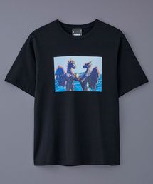 P.A.M(パム)のP.A.M. LEMURIA IS A PLACE SS TEE (1345/F)(Tシャツ/カットソー)