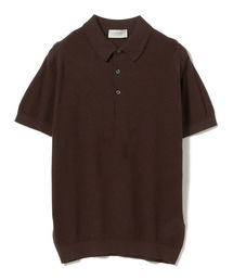 JOHN SMEDLEY(ジョンスメドレー)のJOHN SMEDLEY / カノコ ポロシャツ(ポロシャツ)