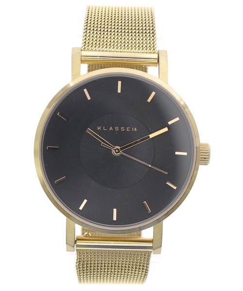 【着後レビューで 送料無料】 【セール/ブランド古着】腕時計(腕時計) KLASSE14(クラスフォーティーン)のファッション通販 - USED, clytie:671c92ce --- reizeninmaleisie.nl