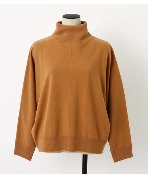 【2018秋冬新作】 trinity dolman BY dolman knit BY tops(ニット/セーター)|BLACK BY MOUSSY(ブラックバイマウジー)のファッション通販, 黒なまこ石鹸:415ec3e7 --- 5613dcaibao.eu.org