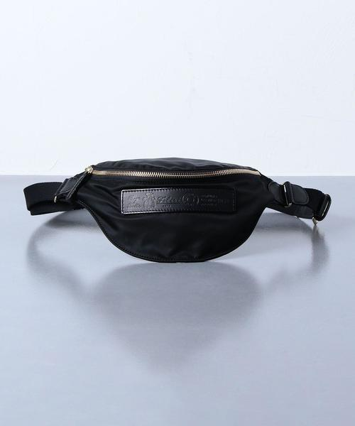<FELISI(フェリージ)>  10/39 WAIST BAG