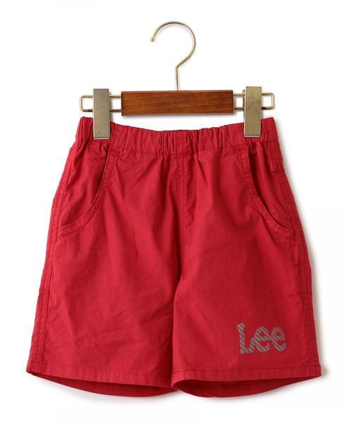 【キッズ】LEE(リー) ATHLETIC SHORTS