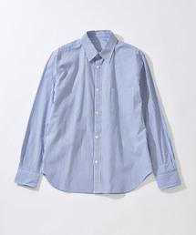 CIAOPANIC TYPY(チャオパニックティピー)のブロードレギュラーカラーシャツ(シャツ/ブラウス)