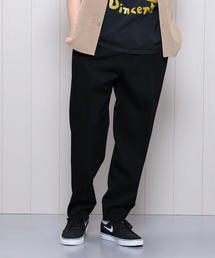 <H>2TUCK TAPERED PANTS/パンツ