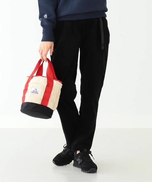 【激安】 GRAMICCI テーパード × BEAMS BOY// 別注 別珍 テーパード パンツ(パンツ) ×|BEAMS BOY(ビームスボーイ)のファッション通販, TANI INTERNATIONAL STORE:38f22053 --- hundefreunde-eilbek.de