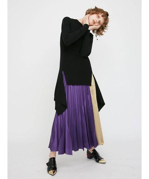 【新品本物】 ORIGAMI SK PLEATS PLEATS SK SB(スカート)|UN3D.(アンスリード)のファッション通販, かんてい局錦三丁目栄新栄店:e153248e --- 5613dcaibao.eu.org