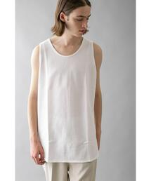 <monkey time> BASKET MESH TANK TOP/タンクトップ