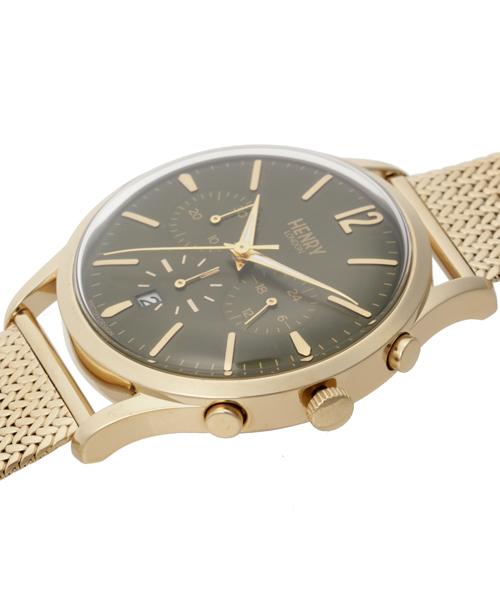 HENRY LONDON Chiswick  メンズ 腕時計