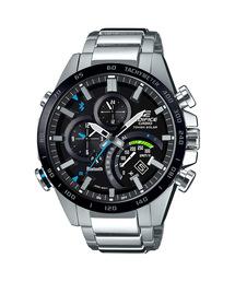 EDIFICE / タイムトラベラー TIME TRAVELER / EQB-501XDB-1AJF / エディフィス(腕時計)