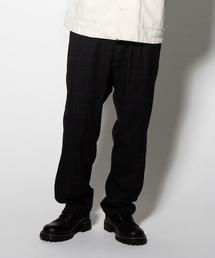 VIRGOwearworks(ヴァルゴウェアワークス)のEASY FAT PANTS(チノパンツ)