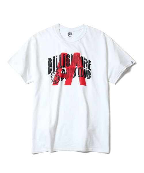 BILLIONAIRE BOYS CLUB x AH MURDERZ T-SHIRTS (JP EXCLUSIVE)