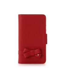 iphoneケース 赤い靴 8(モバイルケース/カバー)