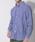 003 J.FERRY(ゼロゼロスリージェイフェリー)の「パターンボタンダウンシャツ(シャツ/ブラウス)」|ブルー系その他7