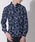 003 J.FERRY(ゼロゼロスリージェイフェリー)の「パターンボタンダウンシャツ(シャツ/ブラウス)」|詳細画像