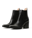 MOUSSY | REAL LEATHER SIDE GORE BOOTS(ブーツ)
