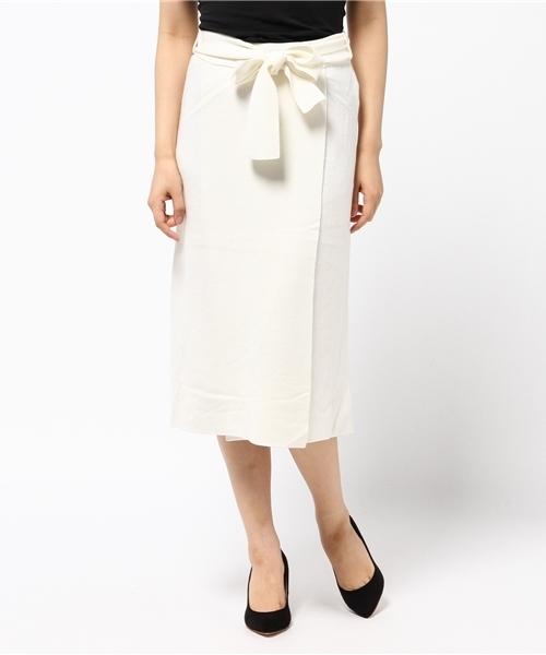 再再販! 【セール】ウールスムースラップスカート(スカート)|allureville(アルアバイル)のファッション通販, ユーロクラシクス銀座:180a3d19 --- hausundgartentipps.de