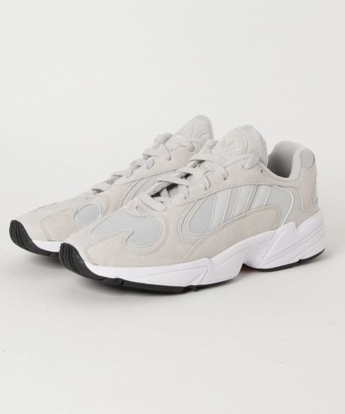【adidas Originals】YUNG~1 BD7659