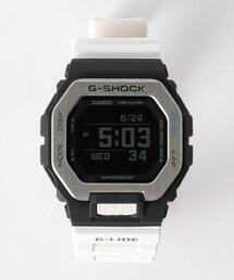 <G-SHOCK> G-LIDE GBX-100/腕時計