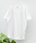 URBAN RESEARCH DOORS MENS | DOORS Tennessee Cotton C/N Tee(Tシャツ・カットソー)