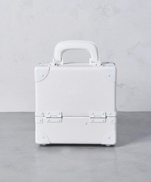 UNITED ARROWS(ユナイテッドアローズ)の「【別注】<安達紙器>FIRST AID BOX M(収納グッズ)」|ホワイト