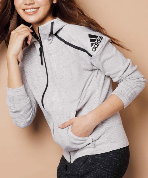 【ラッピング無料】 (adidas)Z.N.E36Hフーディパーカ(パーカー) adidas(アディダス)のファッション通販, ブランドゥール ブランド古着通販:b5de6b9c --- ulasuga-guggen.de
