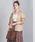 UNITED ARROWS(ユナイテッドアローズ)の「UBCB リネン レギュラーカラー シャツ 19SS†(シャツ/ブラウス)」 詳細画像