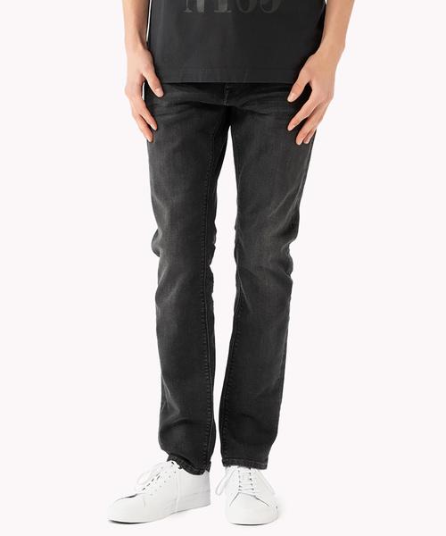 【海外限定】 【セール フィット】Denton ストレート フィット ジーンズ(デニムパンツ)|TOMMY HILFIGER(トミーヒルフィガー)のファッション通販, かうかうひろば:768c153e --- arguciaweb.com