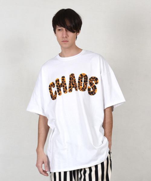 LEOPARD Tシャツ